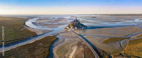 Foto Le Mont Saint Michel