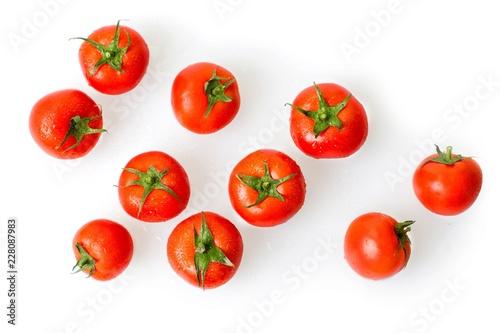 Fotografering  Tomatoes