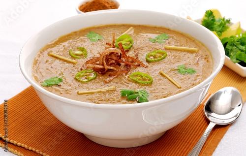 Haleem or Hareesa