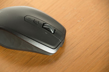 Wireless Mouse Isolated And Fo...