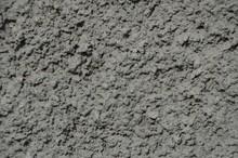 A Porous Concrete Texture Zoomed