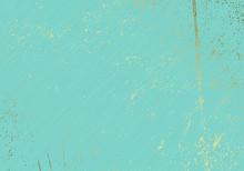 Subtle Turquoise Vector Textur...