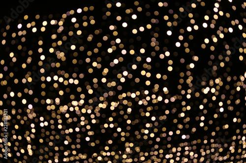 Pearl Weihnachtsbeleuchtung.Led Weihnachtsbeleuchtung In Einer Einkaufsstrasse Buy This Stock