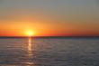 закат солнца в Севастополе