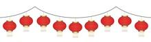Chinese Lantern Chain