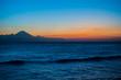 Sunset in Lombok