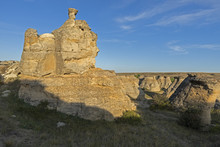 Writing On Stone Provincial Pa...