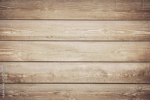 Poster Bois Old wood texture background