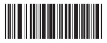 Barcode Vector Icon. Bar Code ...