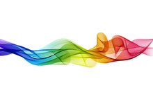 Abstract Colorful Vector Backg...