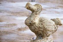 Wooden Dodo Bird - Typical Sou...