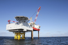 Offshore Transformer Substation
