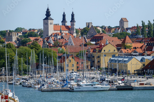 Photo Visby