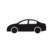 Car Icon. Car vector icon