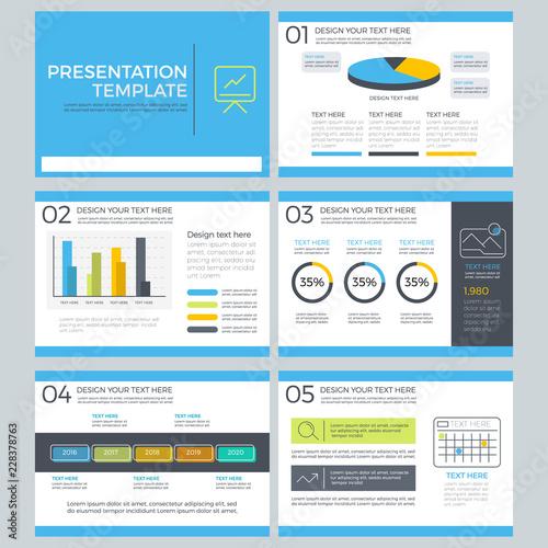 Business Web Template Website Design Computer Internet
