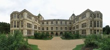 Audley End House - The Mansion House In England In Great Britain