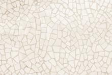 Broken Tiles Mosaic Seamless P...