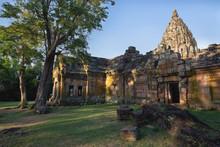 Prasat Hin Phanom Rung Prasat Phanom Rung Historical Park,Buriram,Thailand