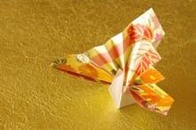 折り鶴 折り紙 飾り...