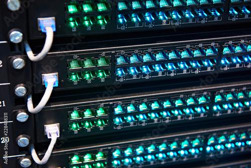 Telephone hybrid peer-to-peer exchanges