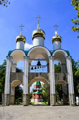 Tyraspol , Naddniestrze , Mołdawia ,