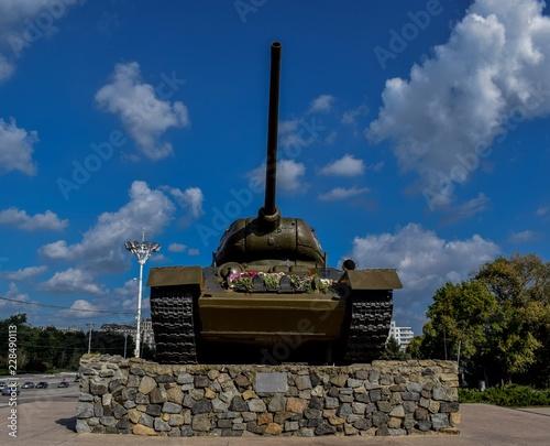 Tyraspol, Naddniestrze Mołdawia