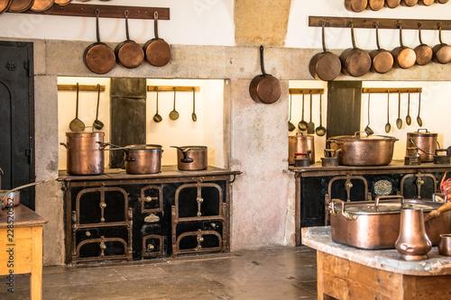 Fotografija  Cozinha Medieval