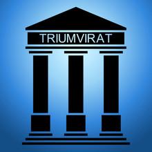Palais Triumvirat