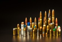 Different Types Of Ammunition ...