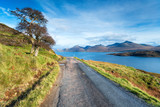 Loch Na Keal on the Isle of Mull