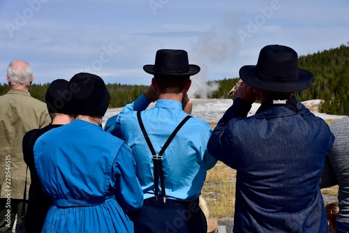 Amish - Buy this stock photo and explore similar images at