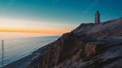 Fotografie, Obraz Panoramic view