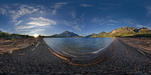 Waterton Lake, Alberta, Watert...