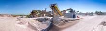 Crushing Machinery, Cone Type ...