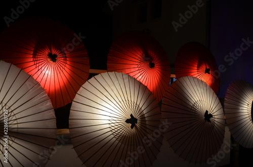 Photo 和傘