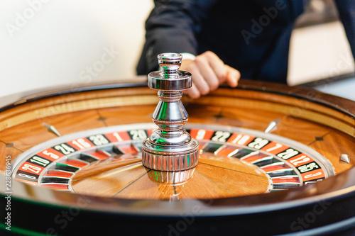 nichts geht mehr roulette