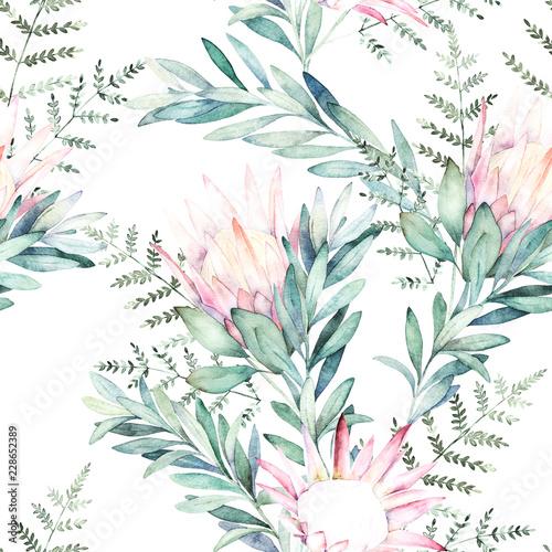 akwarela-bezszwowe-wzor-witn-eukaliptusa