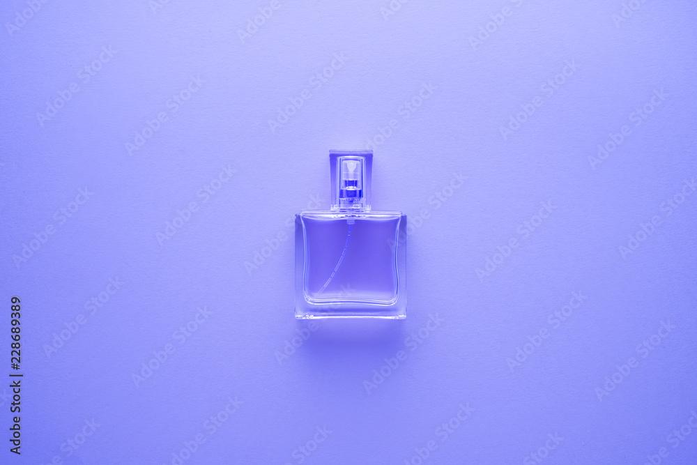 Fototapety, obrazy: Perfume bottle