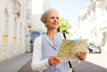 Travel, Tourism And Retirement...