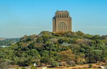 Voortrekker Monument, Pretoria...