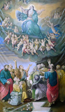 Assumption Of The Blessed Virg...