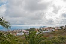 Beautiful Coastline Panorama W...