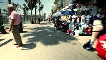 Riding A Skateboard Or Bike Th...