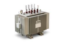 Three Phase (2500 KVA) Oil Imm...