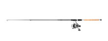 Modern Fishing Rod With Reel O...