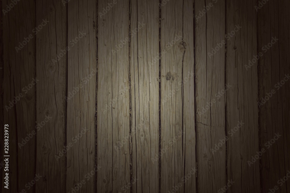 Fototapeta Grunge Rustic wooden texture background - obraz na płótnie