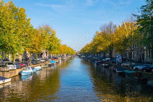 Keizersgracht in Amsterdam