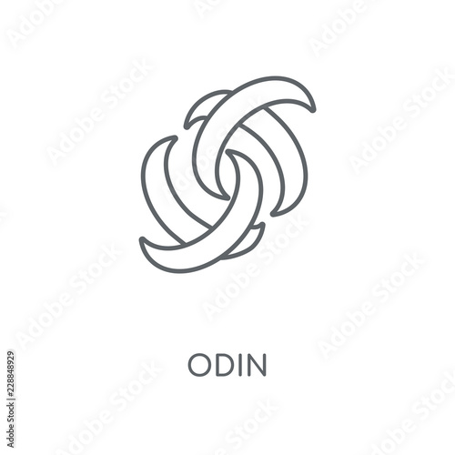 Photo  odin icon