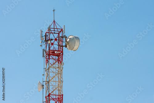 Fotografía  Antena tv2