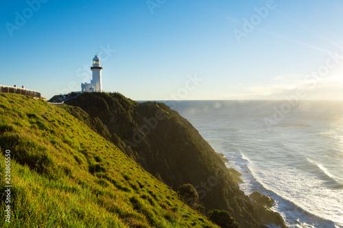 Byron Bay Lighthouse Fototapeta